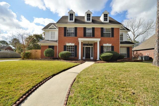 15322 Greenleaf Lane, Houston, TX 77062 (MLS #79128295) :: The Heyl Group at Keller Williams