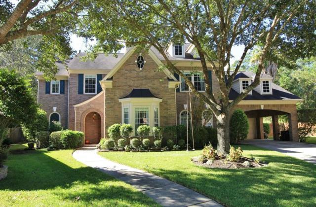 2335 Timbercreek Trl, Kingwood, TX 77345 (MLS #79143816) :: Red Door Realty & Associates