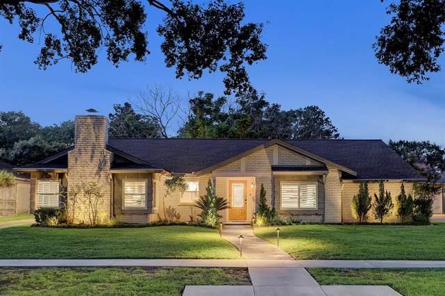 5750 Ariel Street, Houston, TX 77096 (MLS #79157419) :: Keller Williams Realty