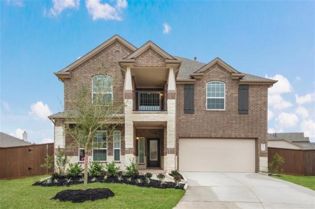 7303 Saddle Tree, Spring, TX 77379 (MLS #79194085) :: Texas Home Shop Realty