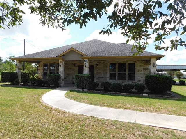 37515 Meadowview Curve, Hempstead, TX 77445 (MLS #79204919) :: The Bly Team