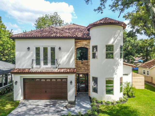 1830 Norcrest Drive, Houston, TX 77055 (MLS #79237414) :: Carrington Real Estate Services