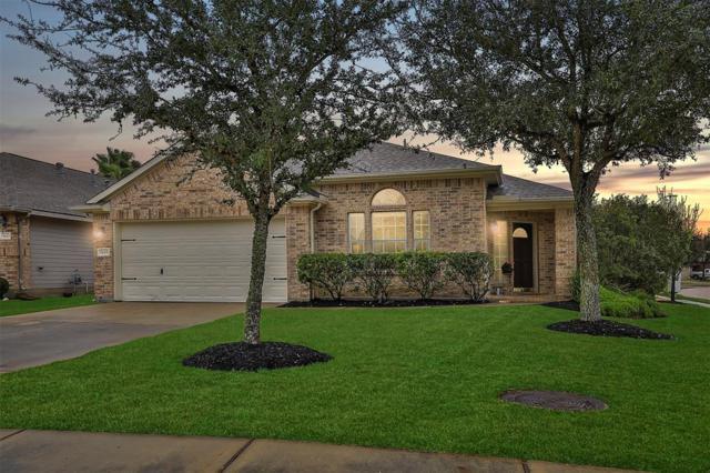 9419 Edgeloch Drive, Spring, TX 77379 (MLS #79259375) :: Fairwater Westmont Real Estate