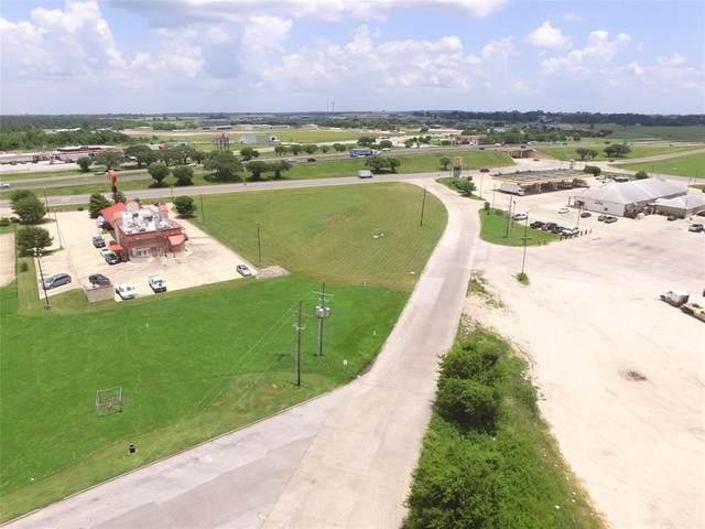 000 Fm 1791, Huntsville, TX 77320 (MLS #79369593) :: My BCS Home Real Estate Group