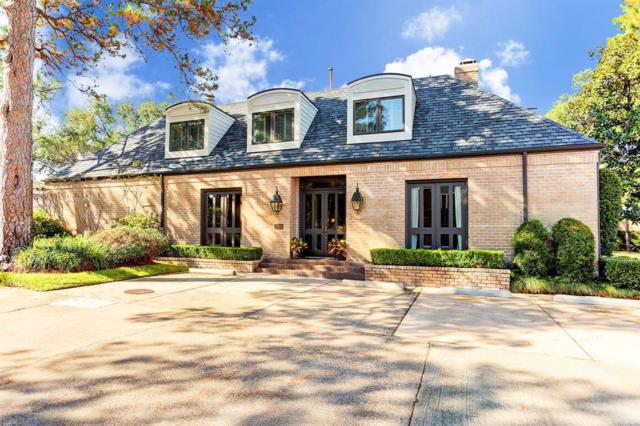 10 S Briar Hollow Lane #41, Houston, TX 77027 (MLS #79386610) :: Christy Buck Team