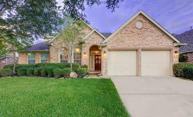 26811 Twilight Grove Lane, Cypress, TX 77433 (MLS #79391269) :: The Jill Smith Team