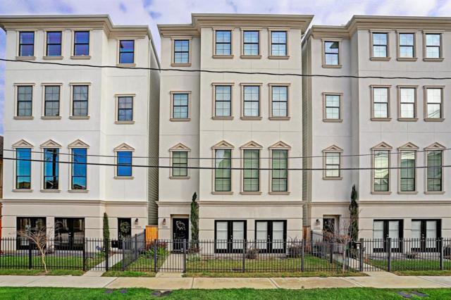 5806 Maxie Street, Houston, TX 77007 (MLS #79422581) :: Glenn Allen Properties