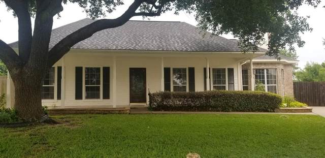 7264 Greenwater, Willis, TX 77318 (MLS #79438497) :: The Home Branch