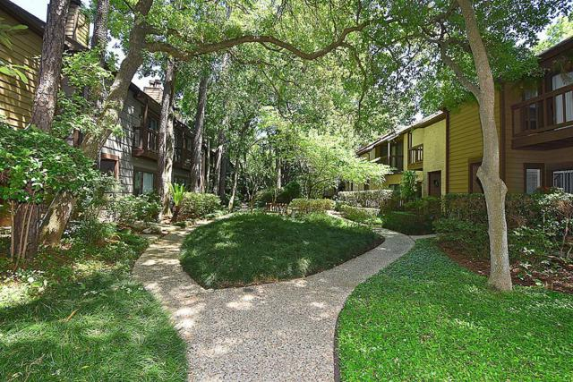 11711 Memorial Drive #337, Houston, TX 77024 (MLS #79448350) :: Carrington Real Estate Services