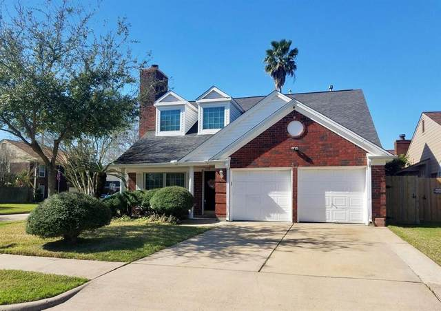 2018 Tipperary Drive, Deer Park, TX 77536 (MLS #79451894) :: The Bly Team