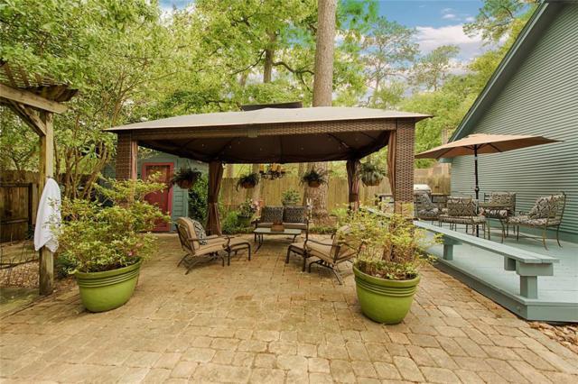 461 Stephen F Austin Drive, Conroe, TX 77302 (MLS #79457685) :: The Home Branch