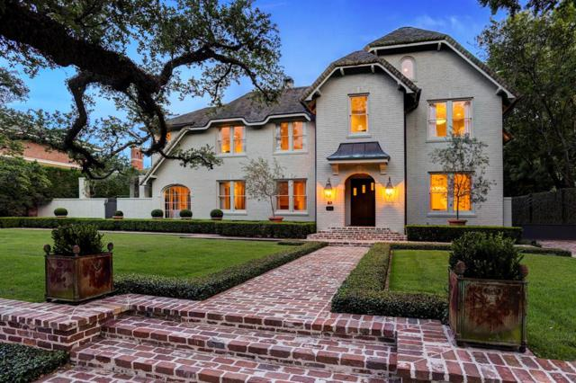 1611 South Boulevard, Houston, TX 77006 (MLS #79468289) :: Green Residential