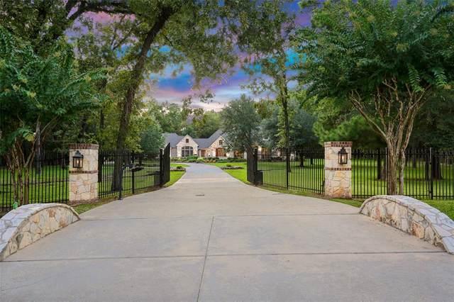 38232 Windy Ridge Trail, Magnolia, TX 77355 (MLS #79486455) :: Giorgi Real Estate Group