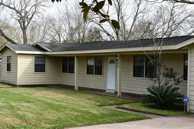 8002 Swiftwater Road, Houston, TX 77075 (MLS #79488025) :: Ellison Real Estate Team