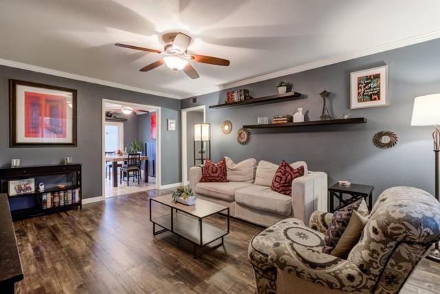 4040 San Felipe Street #234, Houston, TX 77027 (MLS #79503306) :: Texas Home Shop Realty