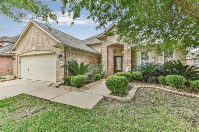12919 Briarpine Court, Houston, TX 77041 (MLS #79512397) :: The SOLD by George Team