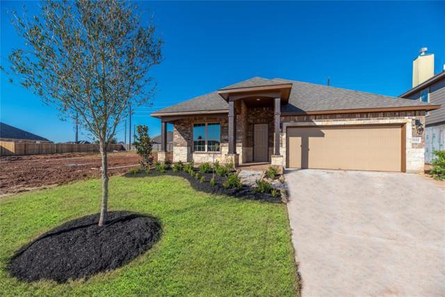 1122 Orange Dawn Drive, Richmond, TX 77406 (MLS #79521912) :: Texas Home Shop Realty