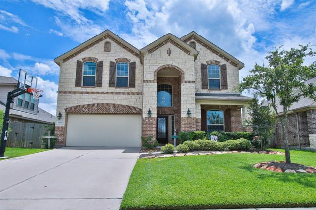 18207 Bridle Meadow Lane, Tomball, TX 77377 (MLS #79533597) :: Texas Home Shop Realty