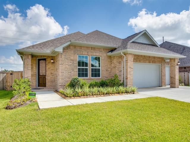2607 Cutter Court, Manvel, TX 77578 (MLS #79535612) :: Texas Home Shop Realty