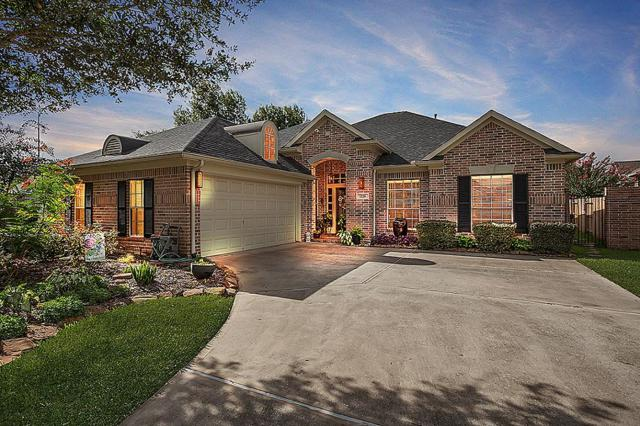 1226 Brinson, Spring, TX 77379 (MLS #79539710) :: Grayson-Patton Team