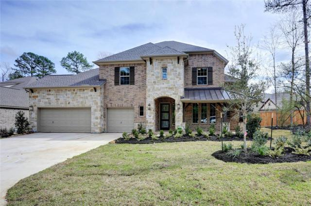 215 Evening Tide Court, Willis, TX 77318 (MLS #79545125) :: The Home Branch