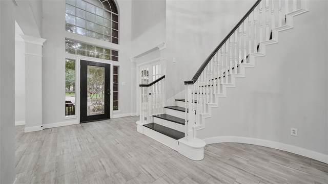 22938 Jamie Brook Lane, Katy, TX 77494 (MLS #79585548) :: The Home Branch