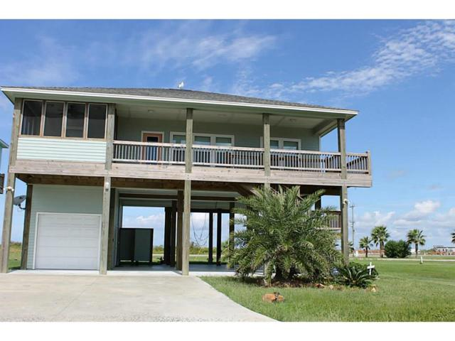 2677 Foster Drive, Crystal Beach, TX 77650 (MLS #79608364) :: Texas Home Shop Realty