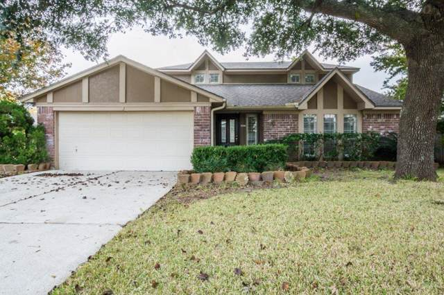 8135 Split Oak Drive, Houston, TX 77040 (MLS #79637064) :: Texas Home Shop Realty