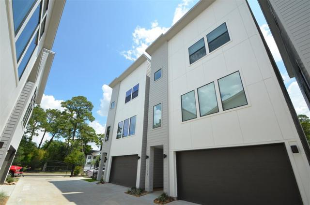 9609 A Marlive Lane, Houston, TX 77025 (MLS #79697115) :: Connect Realty