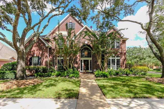 3802 Palmer Court, Sugar Land, TX 77479 (MLS #79704965) :: Giorgi Real Estate Group