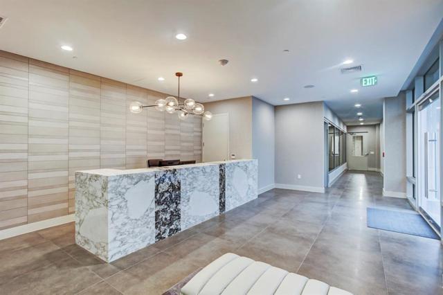 3331 Damico #904, Houston, TX 77019 (MLS #79715403) :: Fanticular Real Estate, LLC