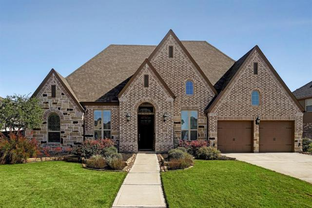 2811 Dogwood Terrace Lane, Katy, TX 77494 (MLS #79756215) :: Texas Home Shop Realty