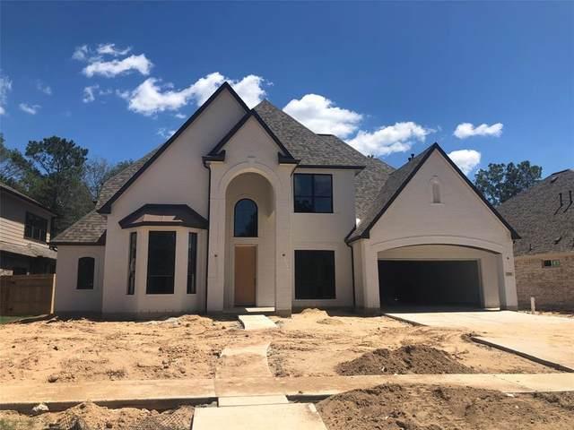 17359 Camillia Trails, Conroe, TX 77302 (MLS #79760116) :: The Property Guys