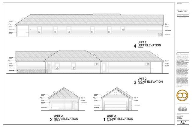 6524 Shotwell, Houston, TX 77028 (MLS #79800301) :: The Property Guys