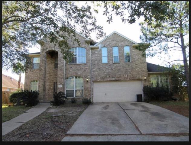 5618 Meadow Arbor Lane Lane, Rosharon, TX 77583 (MLS #79860543) :: NewHomePrograms.com LLC