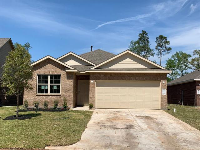 2314 Fallen Willow, Conroe, TX 77301 (MLS #79863458) :: Giorgi Real Estate Group