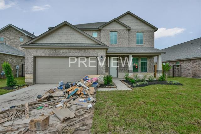 3731 Siderno, Missouri City, TX 77459 (MLS #79898062) :: The Johnson Team