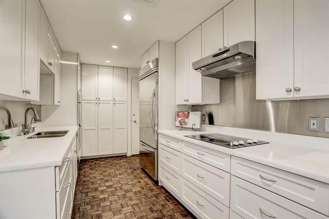 3711 San Felipe Street 13A, Houston, TX 77027 (MLS #79905619) :: My BCS Home Real Estate Group