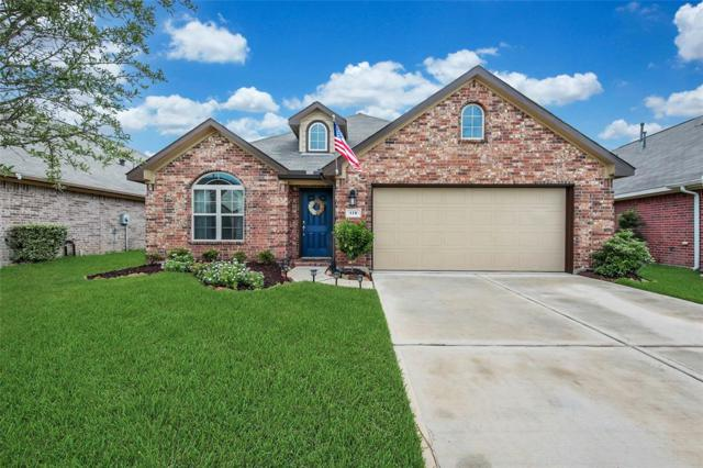 118 Country Crossing Circle, Magnolia, TX 77354 (MLS #79913018) :: Grayson-Patton Team