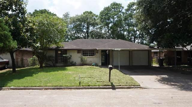 7022 Heath Street, Houston, TX 77016 (MLS #79915217) :: Texas Home Shop Realty