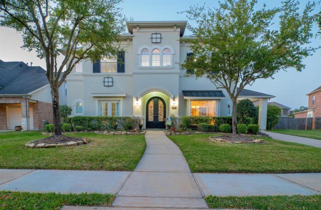 21410 E Gold Buttercup Court, Cypress, TX 77433 (MLS #79968334) :: Fairwater Westmont Real Estate