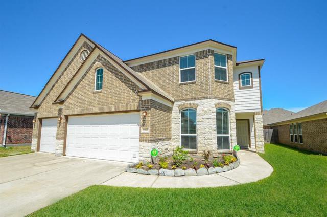 9977 Western Ridge Way, Conroe, TX 77385 (MLS #79972115) :: The SOLD by George Team