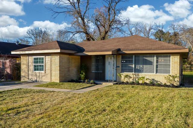 115 E Janisch Road, Houston, TX 77022 (MLS #80025002) :: Texas Home Shop Realty