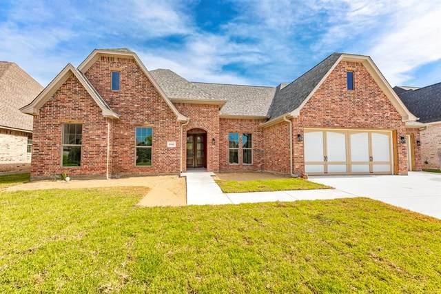 6540 Truxton Lane, Beaumont, TX 77706 (MLS #80063919) :: The Freund Group