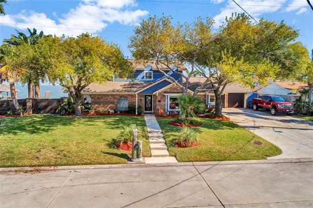 4202 N 17th Street N, Texas City, TX 77590 (MLS #80075229) :: The Home Branch