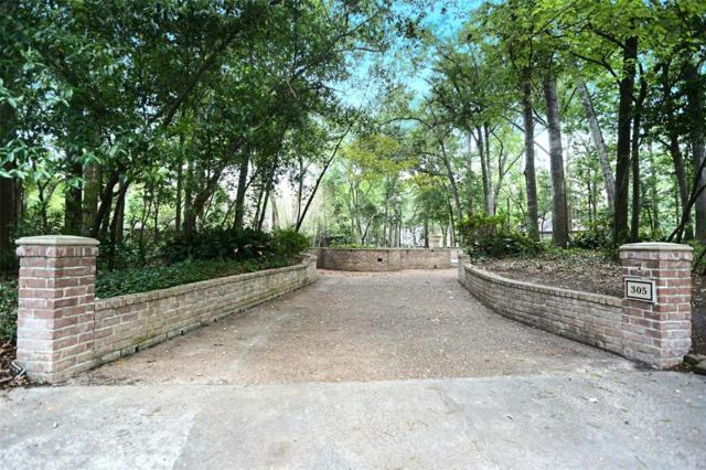 305 Longwoods Lane, Houston, TX 77024 (MLS #80080798) :: The SOLD by George Team
