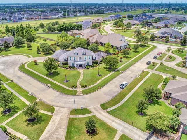 2518 Magnolia Lane, Deer Park, TX 77536 (MLS #80089690) :: Phyllis Foster Real Estate