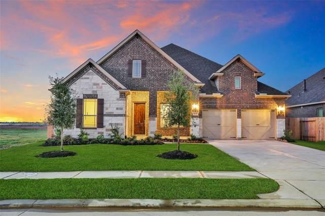 24411 Blairburry Drive, Katy, TX 77493 (MLS #80114387) :: The Jill Smith Team