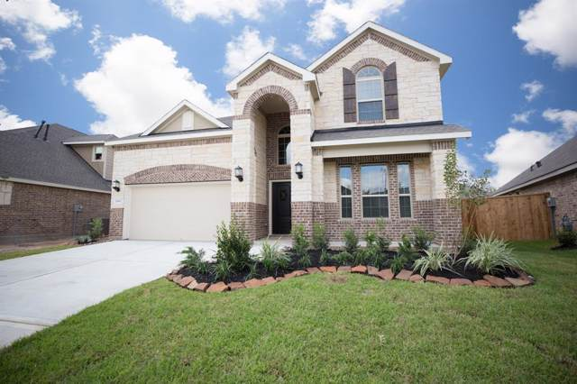 2385 Old Stone Drive, Conroe, TX 77304 (MLS #80142882) :: The Home Branch