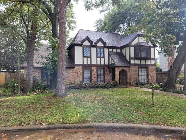 3907 Highpines Drive, Houston, TX 77068 (MLS #80150689) :: Lerner Realty Solutions